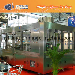 Full Automatic Still Water Filling Machinery