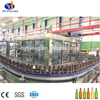 Automatic Beer Filling Bottling Machine